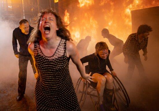 Age of Rage © Jan Versweyveld