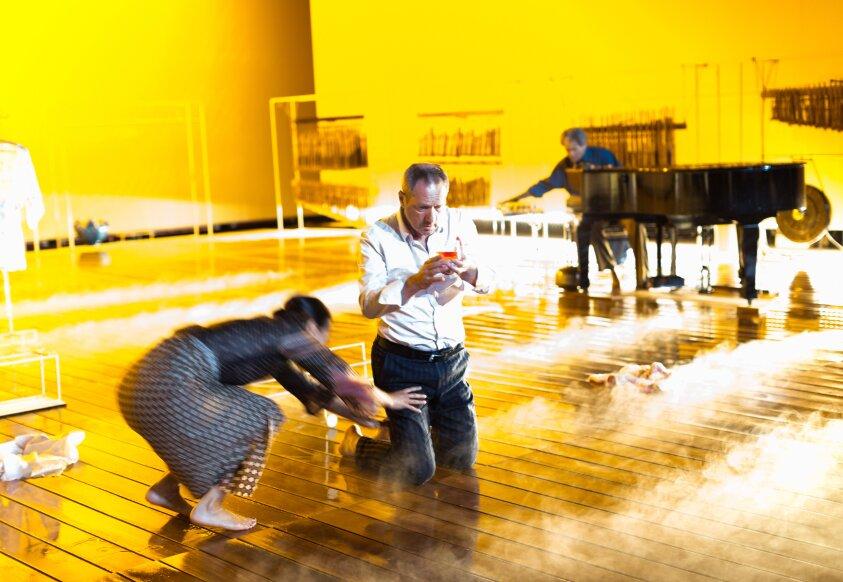 De stille kracht van ITA-ensemble - fotograaf Jan Versweyveld