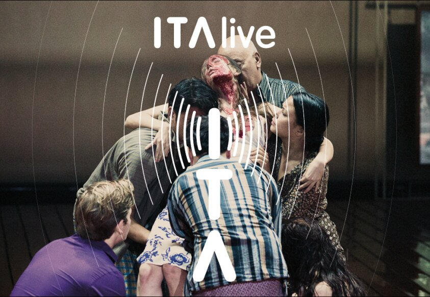 ITALive: De stille kracht - Internationaal Theater Amsterdam