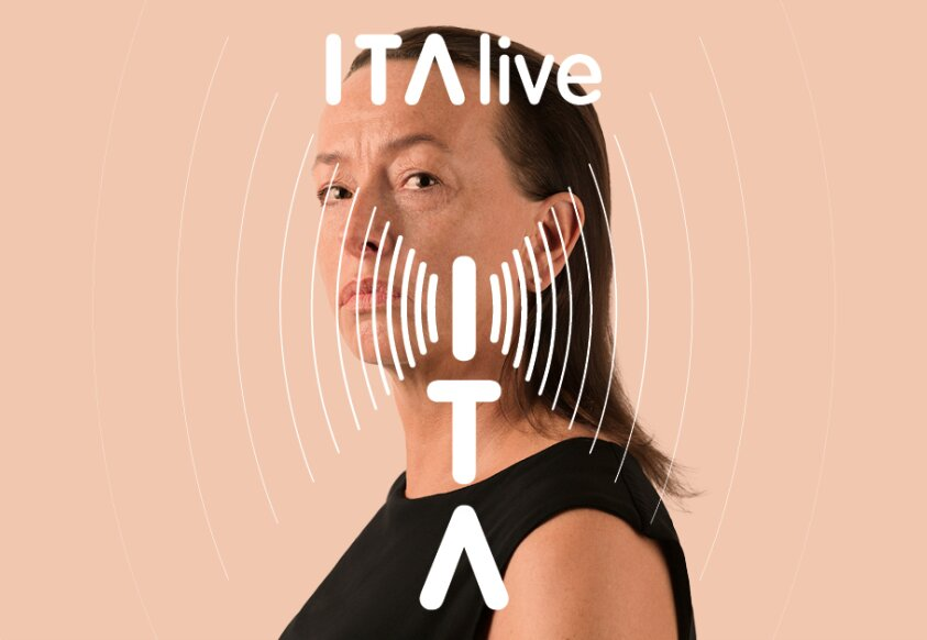 ITALive: Medea - Internationaal Theater Amsterdam