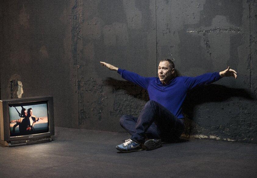 Wie heeft mijn vader vermoord van ITA-ensemble - fotograaf Jan Versweyveld