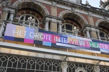 Het Grote InterviewTheater