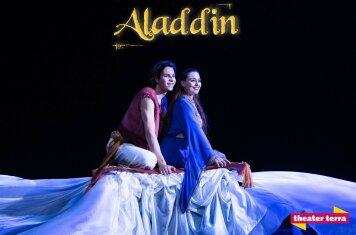 Aladdin (6+)