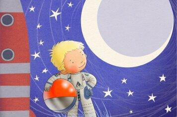 Zondagmorgen in ITA: Het Astronautje (4+)