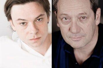 Aus Greidanus jr. en Gijs Scholten van Aschat doen op 5 juni mee aan Cultuur in Actie!