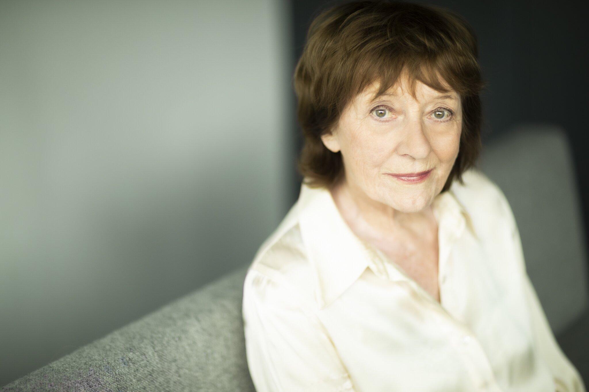 Celia Nufaar