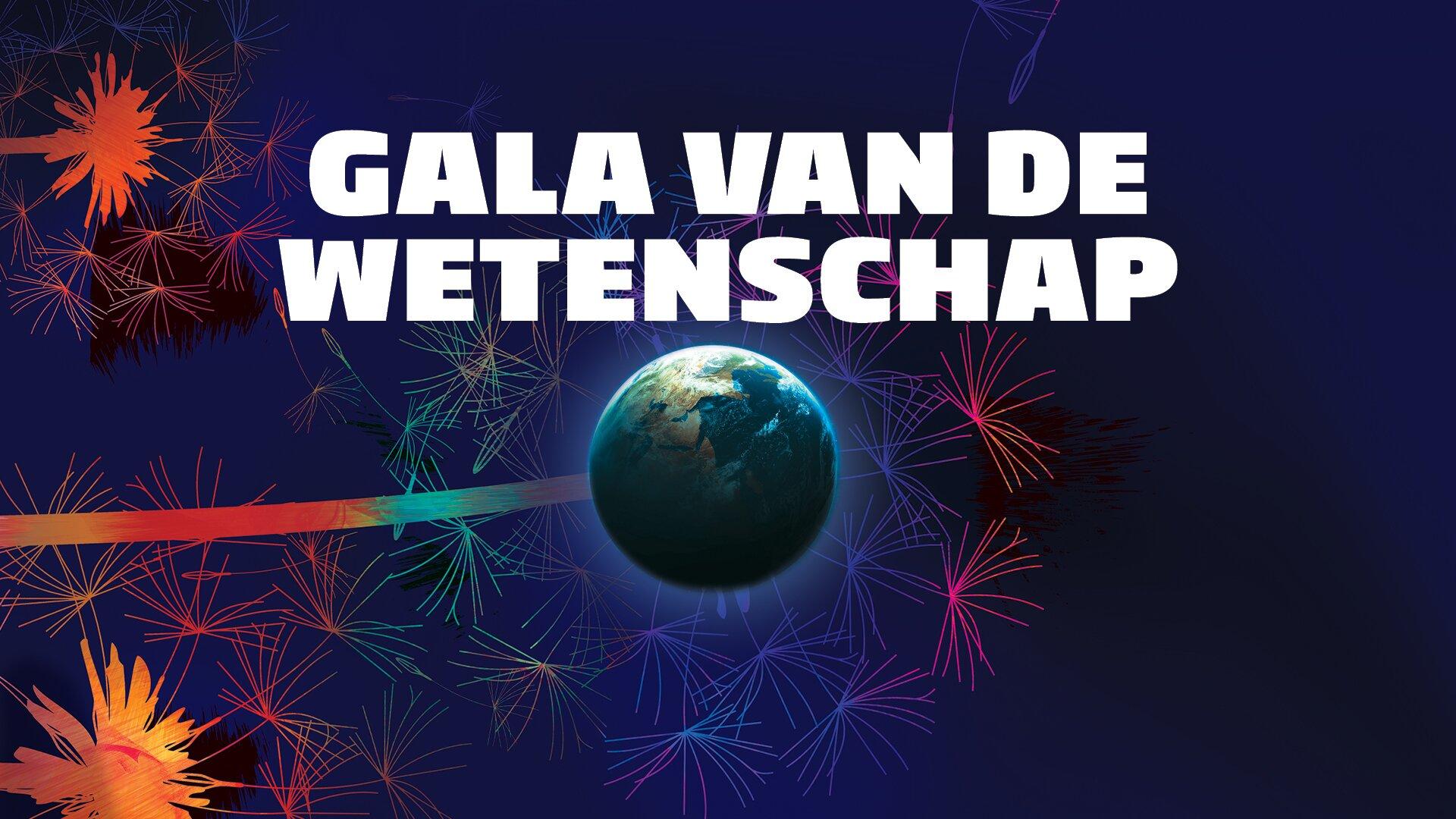 Gala van de Wetenschap 2021