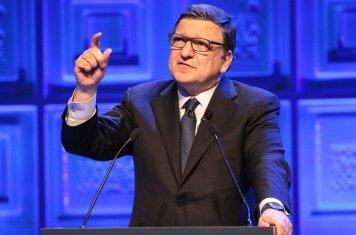 Sign of the Times: José Manuel Barroso