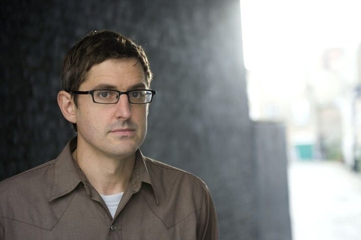 An evening with Louis Theroux