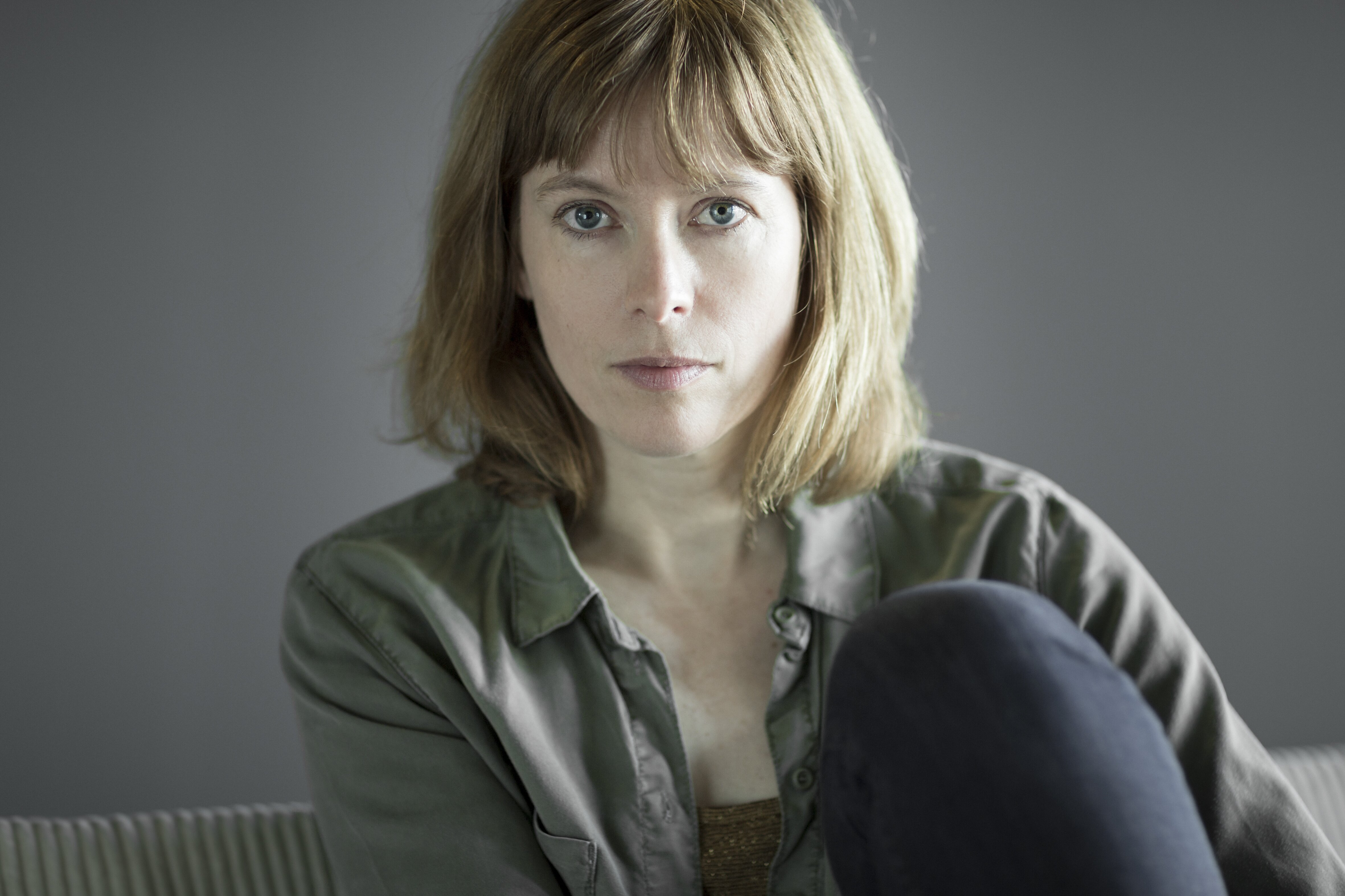 Maria Kraakman