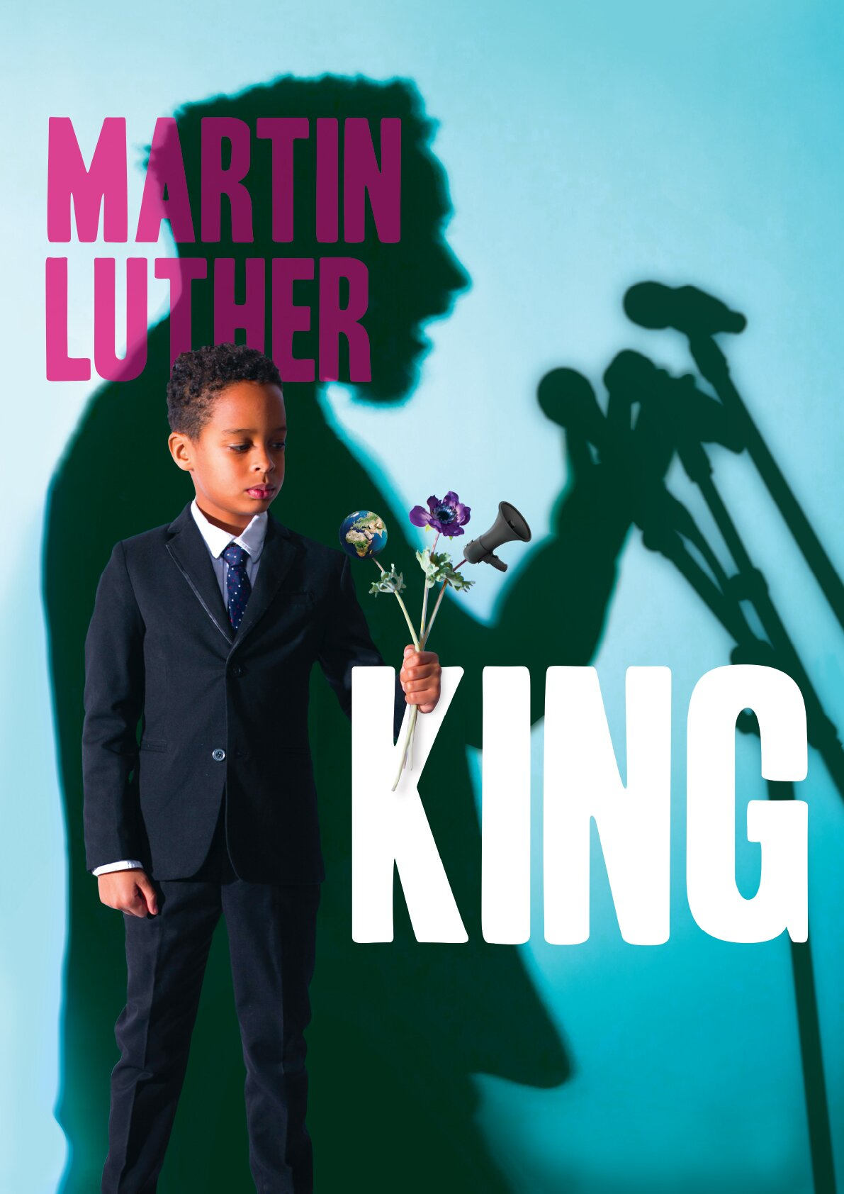Martin Luther King (8+)