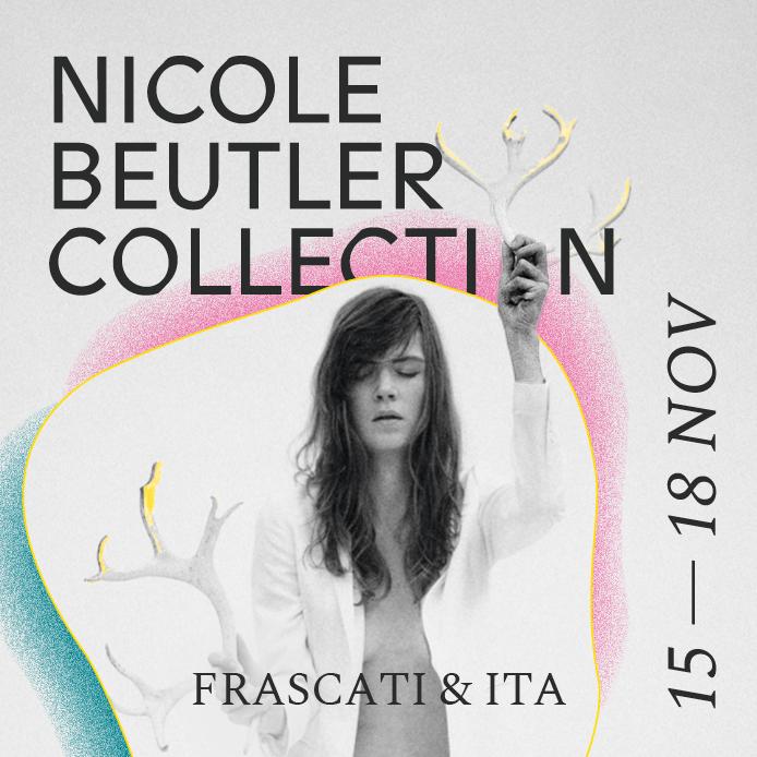 Nicole Beutler Collection