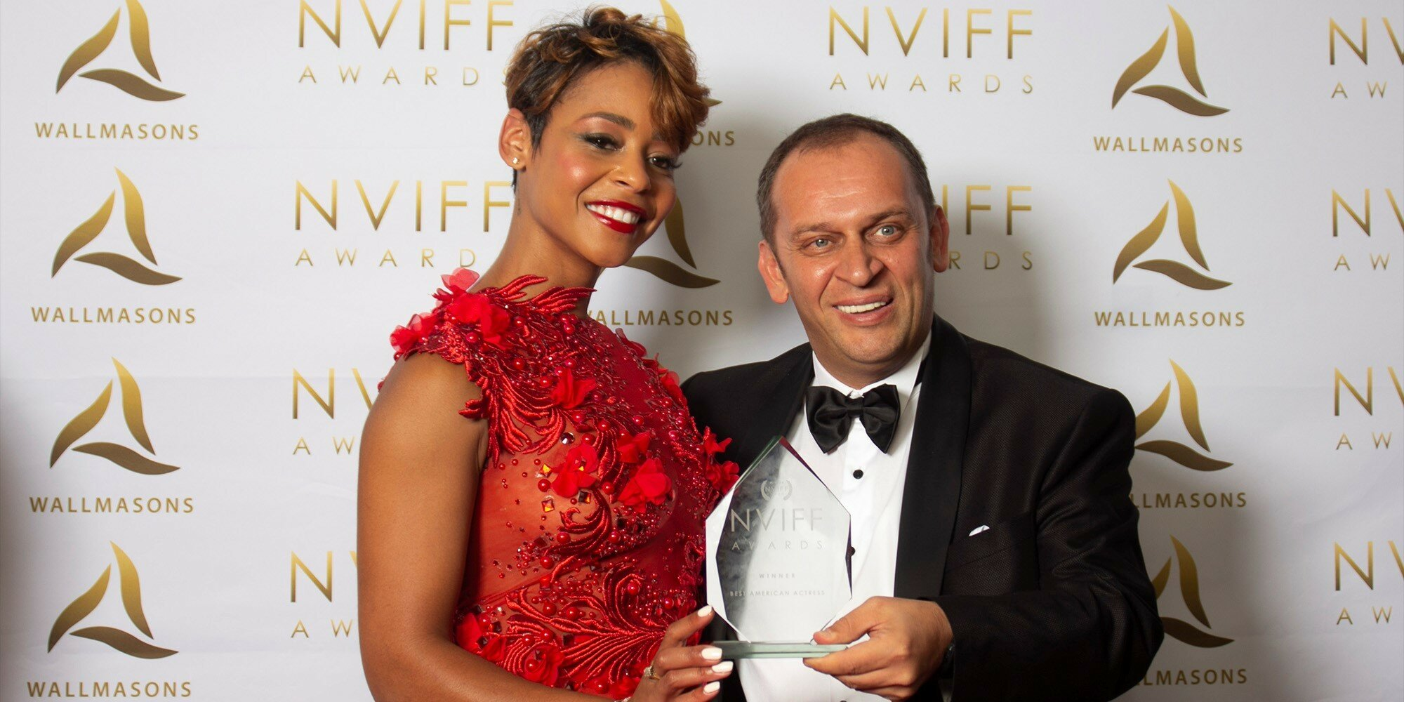 New Vision International Film Festival