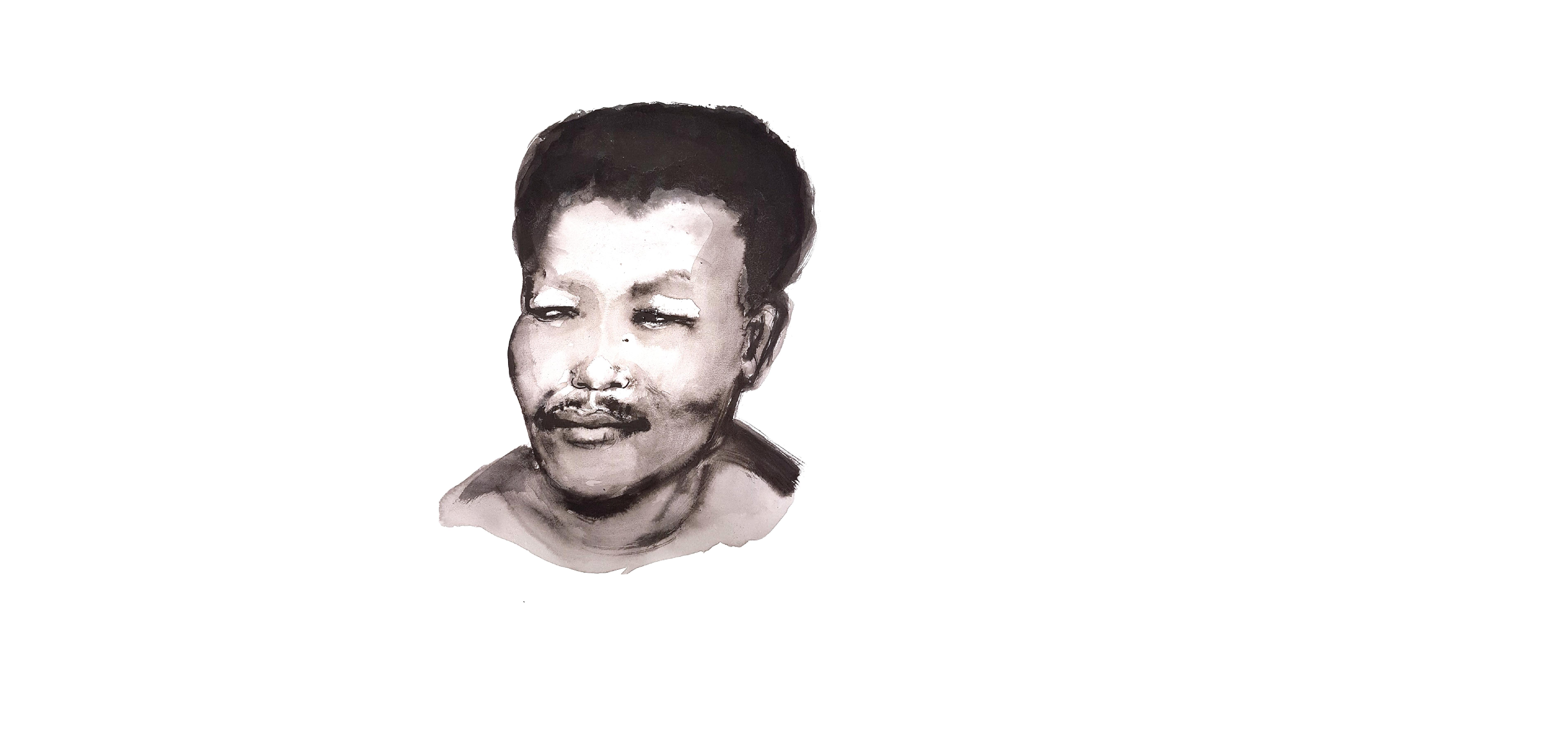 Nelson Mandela lezing