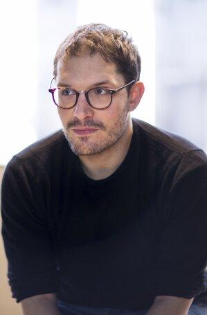 Robert Icke