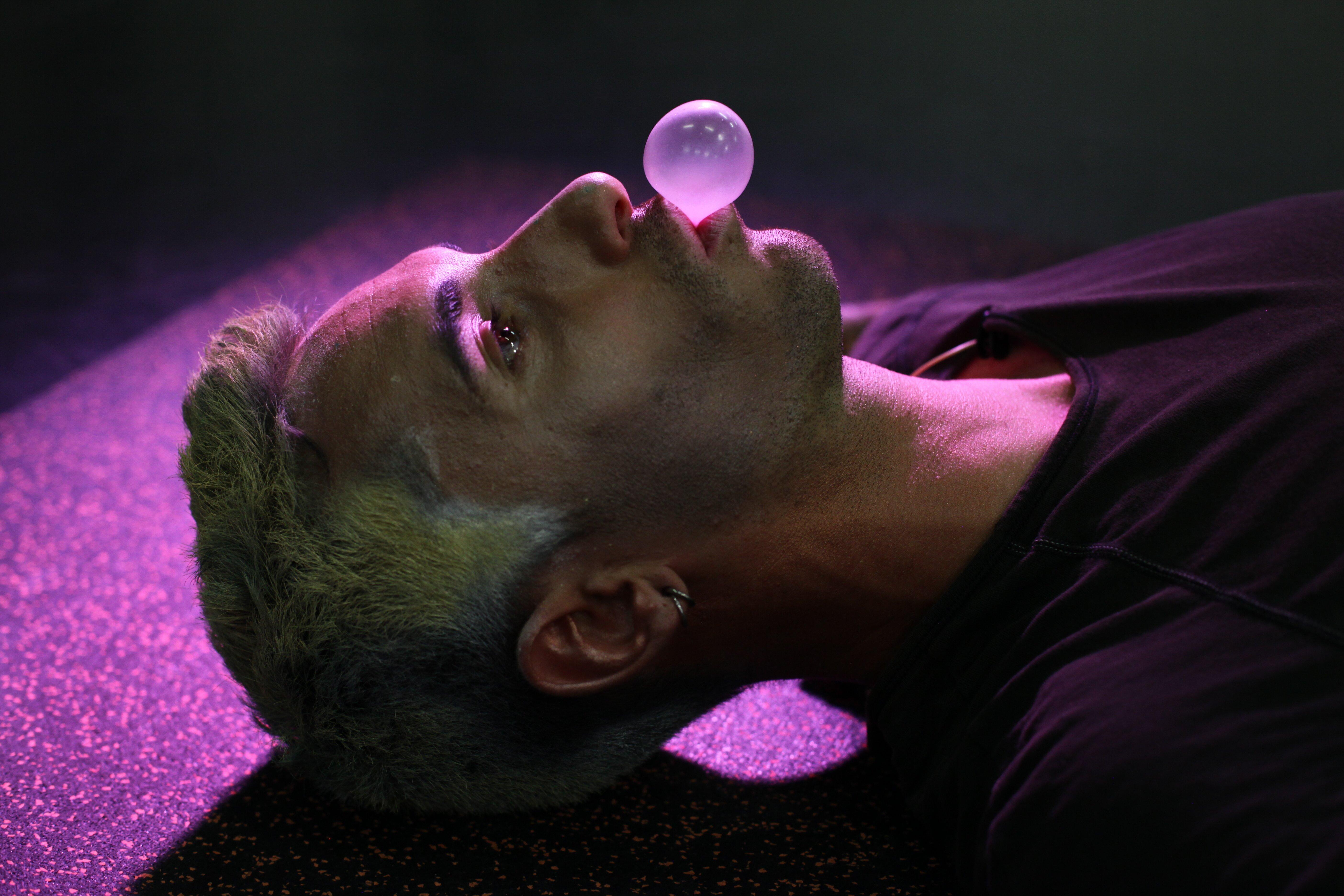 Julidans NEXT: Rasp Your Soul