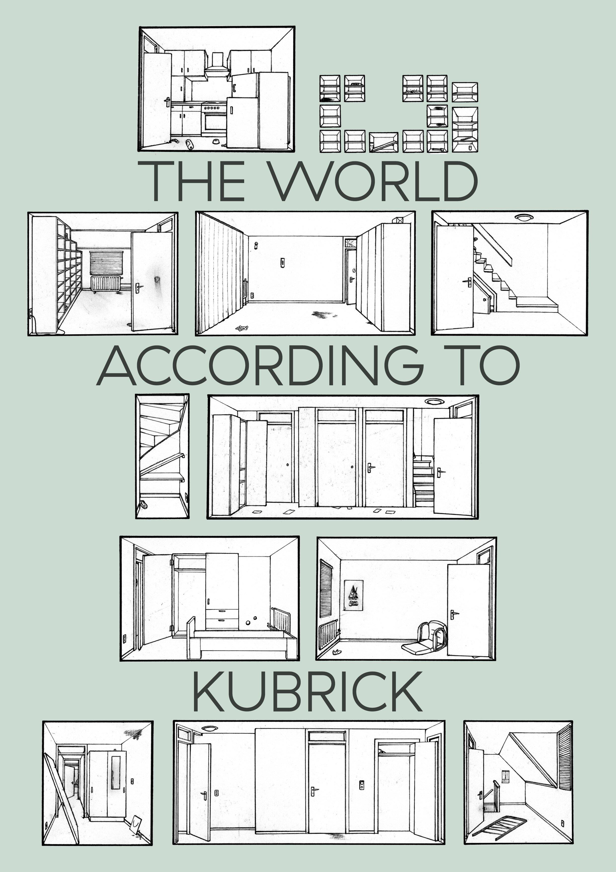 The world according to Kubrick