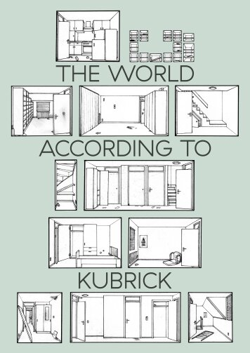 The world according to Kubrick