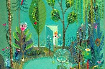 De geheime tuin (7+)