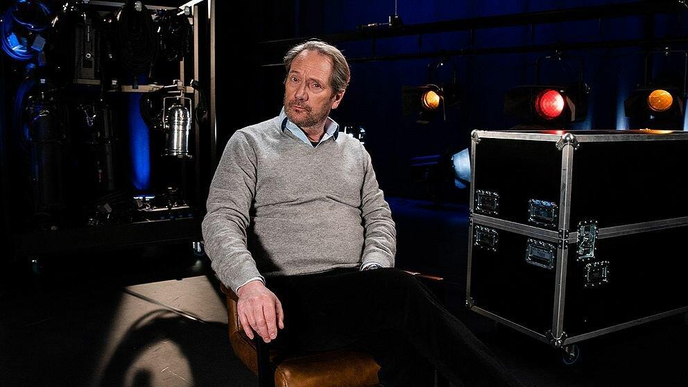 Gijs Scholten van Aschat in Theater Maas