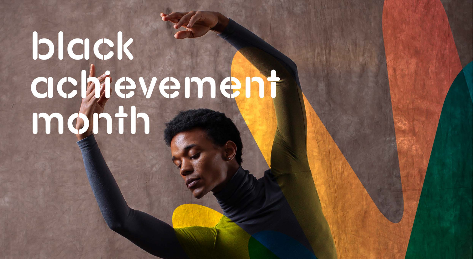 Opening Black Achievement Month 2020