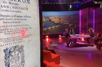 Episode 0: Minister Ingrid van Engelshoven