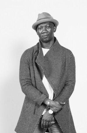 Serge Aimé Coulibaly